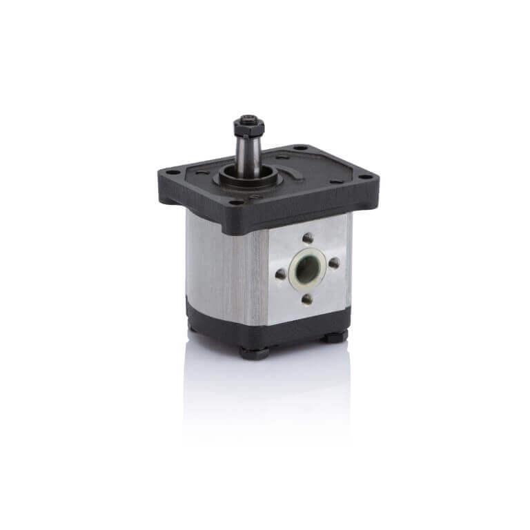 hidravlična črpalka ali hidravlična pumpa