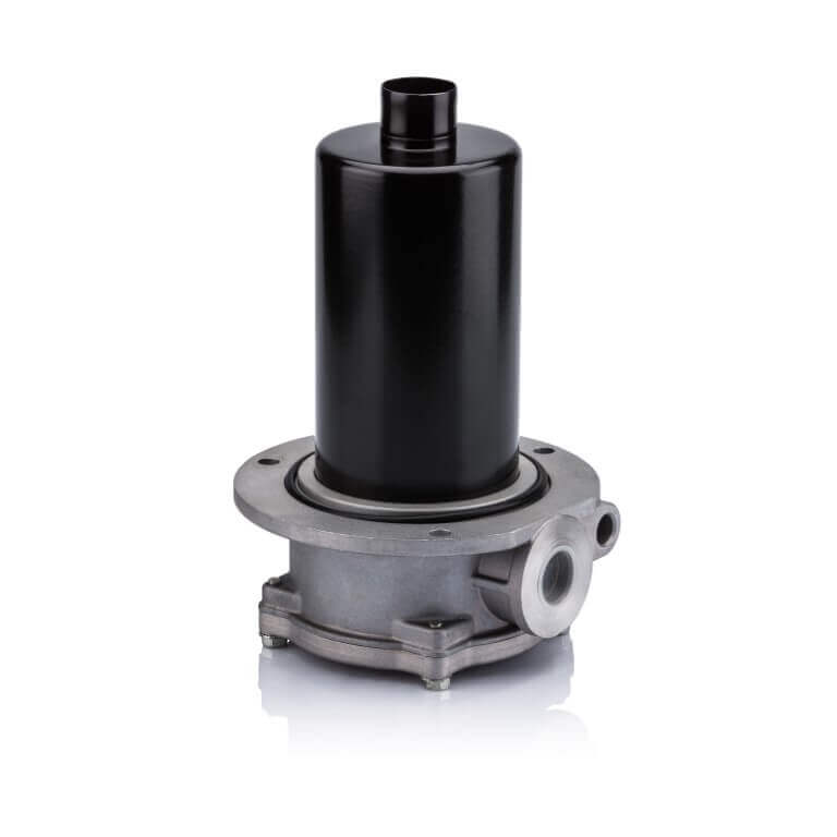 Hydraulics for Trucks