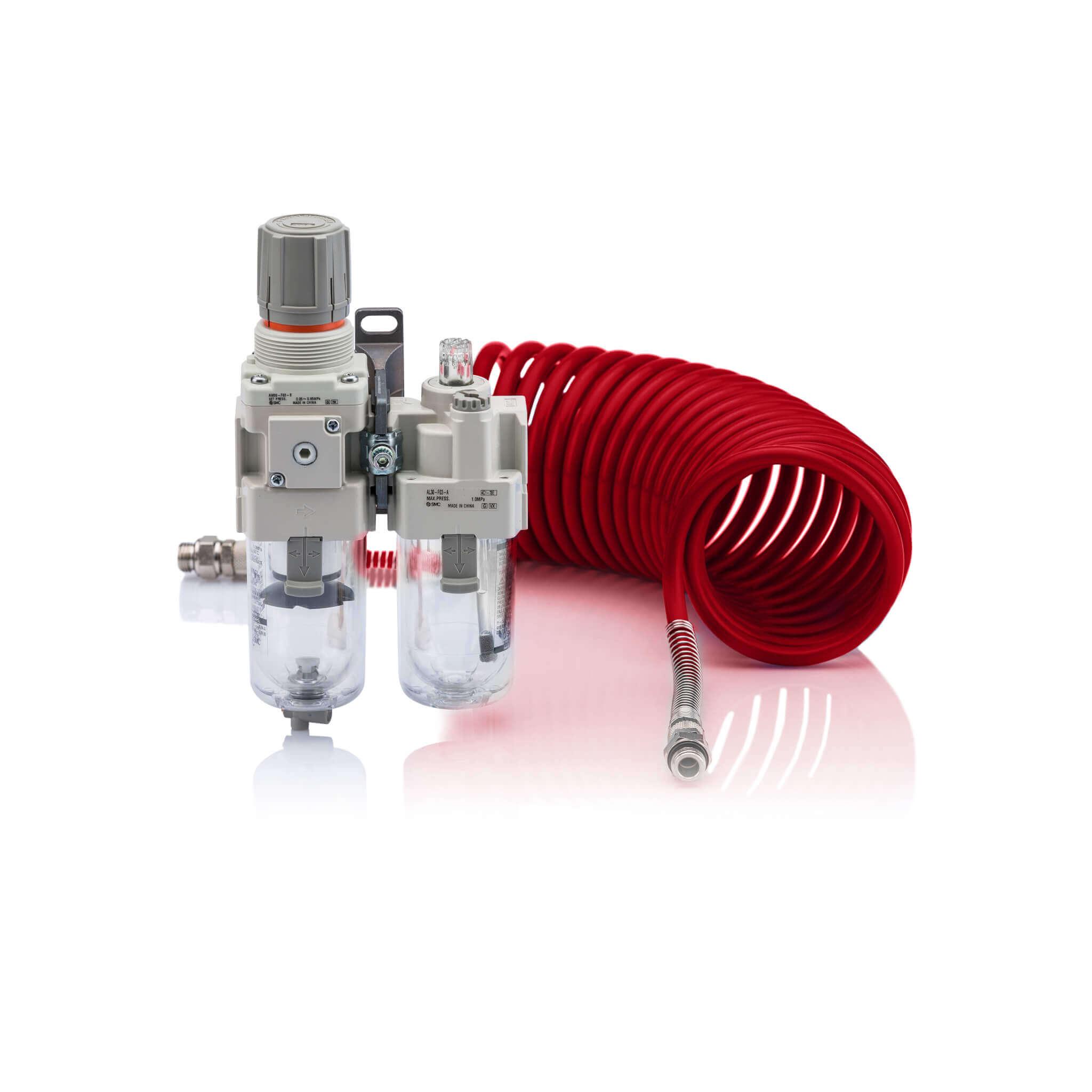 Komponente za pnevmatiko ali pnevmatske komponente