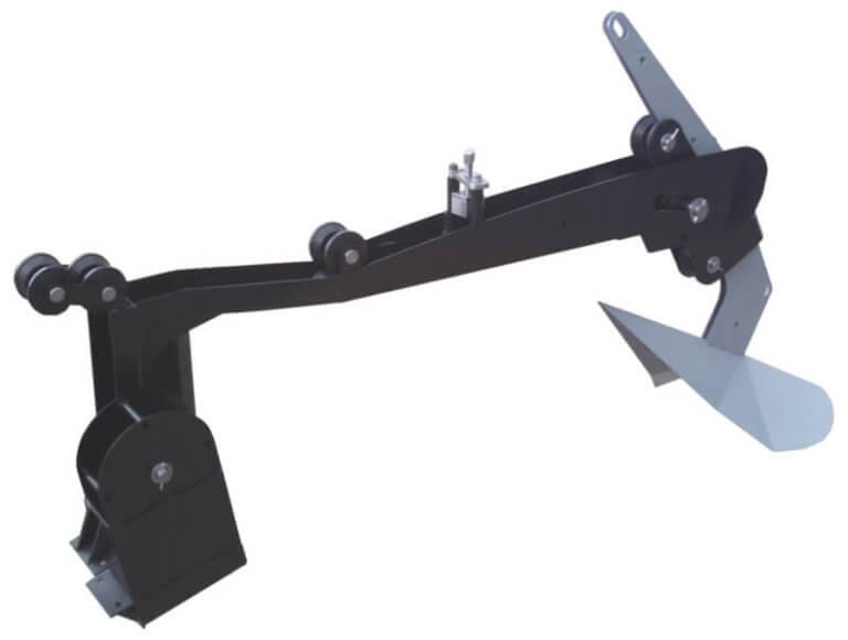 Automatski mehanizam za sidrenje na jedrilicama i jahtama